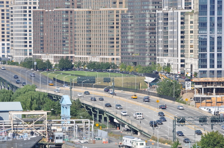 henry: Henry Hudson Highway  West Side  in Manhattan