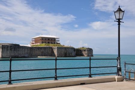commissioner: Bermuda Maritime Museum   Commissioner s House Editorial