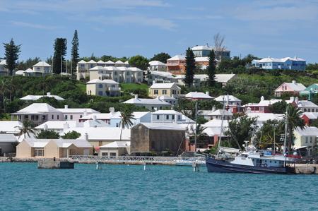 bermuda: St  George in Bermuda