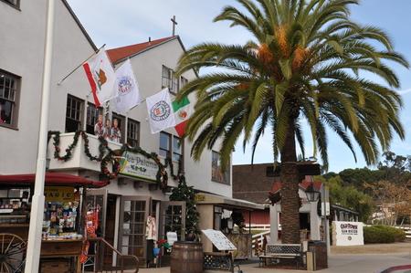 food state: Old Town - Fiesta de Reyes in San Diego, California Editorial