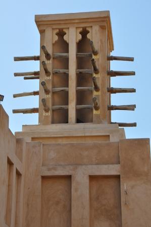 Madinat Jumeirah Resort in Dubai, UAE