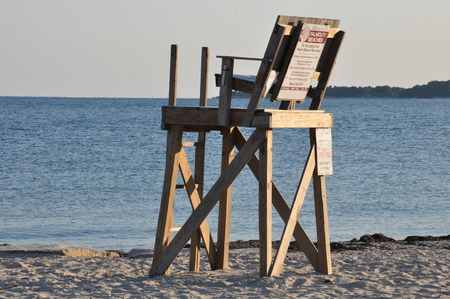 massachusetts: Falmouth Beach in Cape Cod, Massachusetts