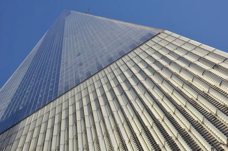 world trade center: One World Trade Center in New York City