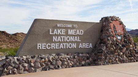 recreation area: Lake Mead National Recreation Area in Nevada