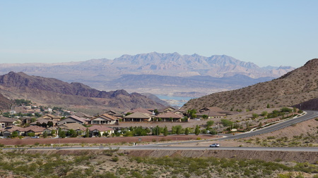 mead: Lake Mead National Recreation Area in Nevada