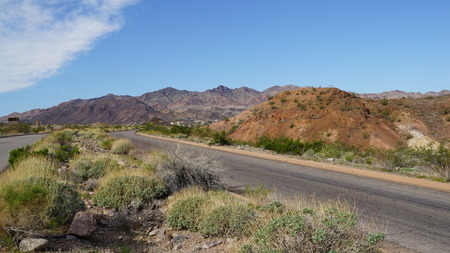 recreation: Lake Mead National Recreation Area in Nevada