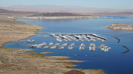 mead: Lake Mead in Nevada
