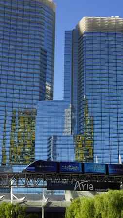 aria: The Aria Resort and Casino in Las Vegas