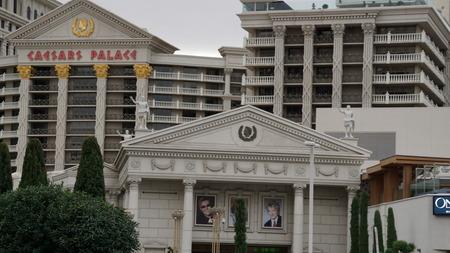 caesars palace: Caesars Palace Hotel and Casino in Las Vegas