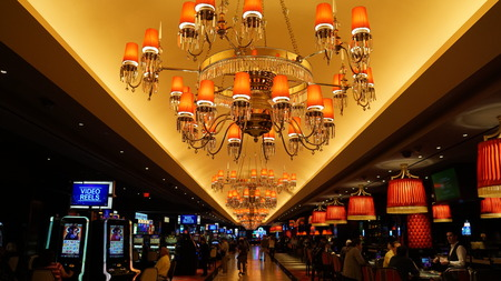 tourist attraction: The Cromwell Las Vegas in Nevada