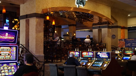 nugget: Golden Nugget Hotel and Casino in Las Vegas
