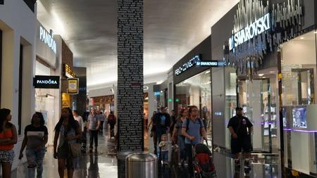 mile: Miracle Mile Shops in Las Vegas