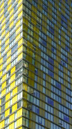 veer: Veer Towers at CityCenter in Las Vegas
