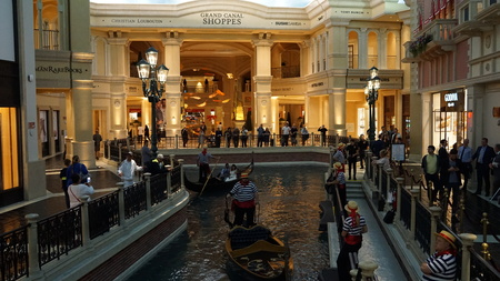french fancy: The Venetian Resort Hotel Casino in Las Vegas Nevada Editorial
