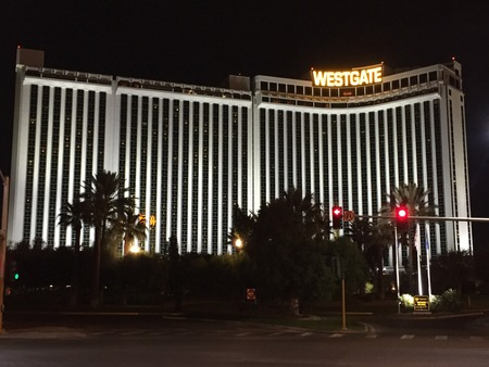 timeshare: Westgate Las Vegas Resort and Casino in Nevada