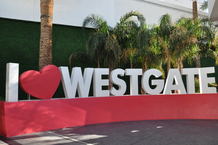 Westgate Las Vegas Resort and Casino in Nevada