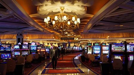 Wynn and Encore in Las Vegas, Nevada
