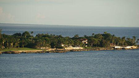 romana: La Romana in the Dominican Republic