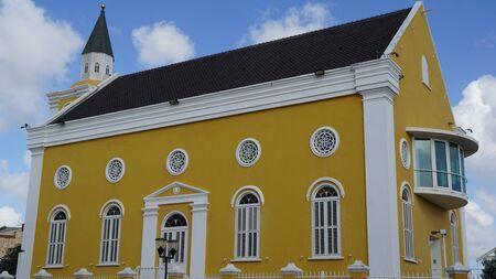 prosecutors: Public Prosecutors Office in Willemstad in Curacao Editorial