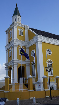 Public Prosecutor's Office in Willemstad in Curacao