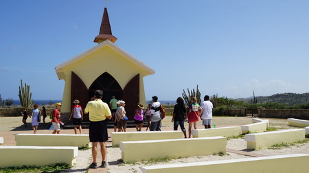 aruba: Alto Vista Chapel in Aruba