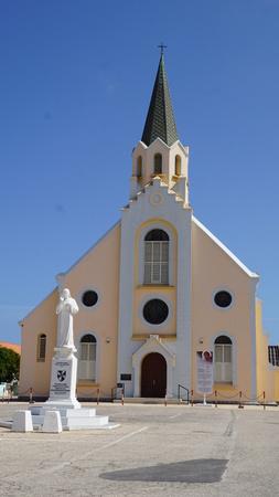 anna: Saint Anna Parish in Aruba
