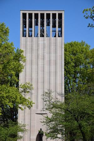 robert: Robert Taft Memorial in Washington DC