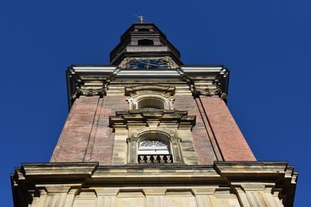 St Catherines Church in Hamburg, Germany