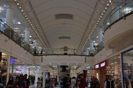 Deira City Centre in Dubai, UAE Imagens - 119169975