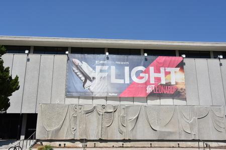 The Leonardo Museum in Salt Lake City, Utah