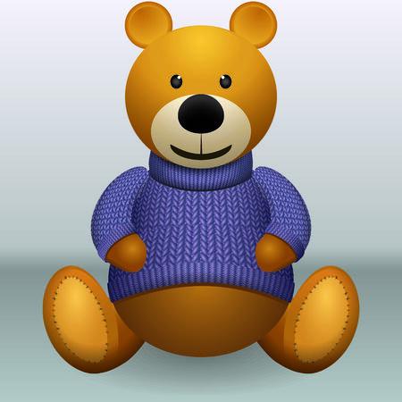 cartoon b�r: Cartoon bear