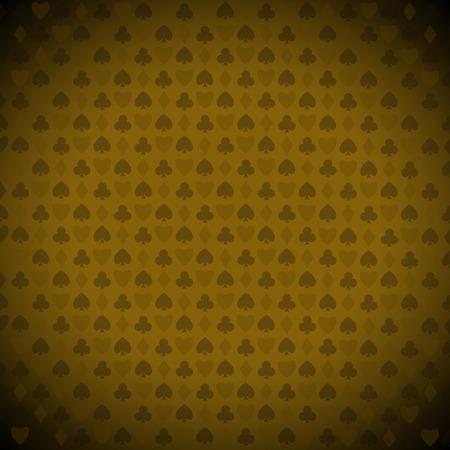 poke': playing poke, blackjack cards symbol background