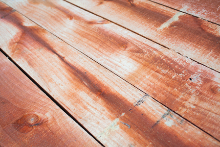 Wood texture background, wooden panels close up. Grunge textured image.