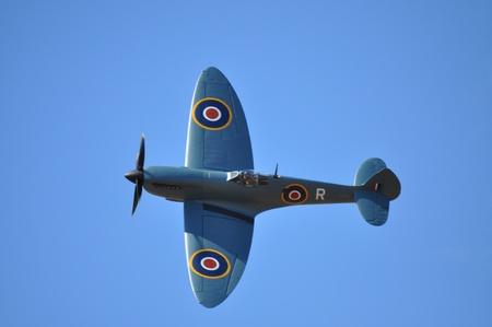 wwii: Spitfire