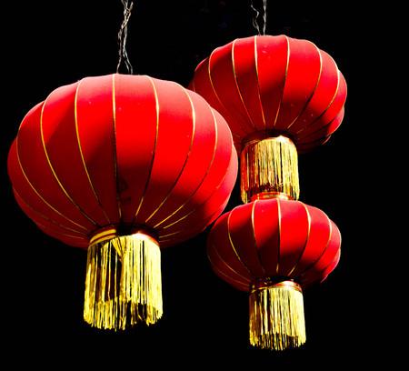 Red Lantern Reklamní fotografie