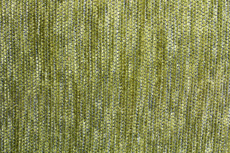 empty green flax cloth texture or background photo
