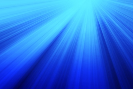 Underwater rays of light Stock Photo - 8924290