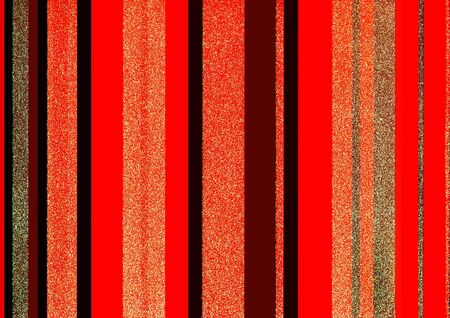 Red striped background photo