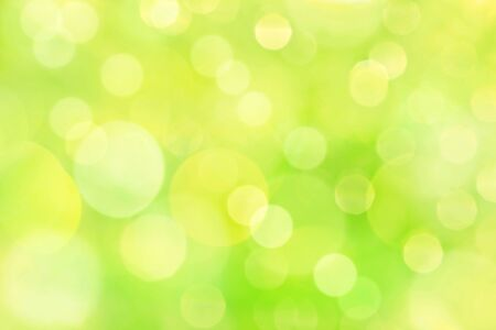 yellow  sun light: Abstract spring background