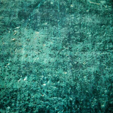 bronze texture: Old, scratched bronze texture