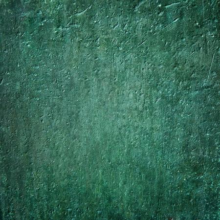Old, scratched bronze texture