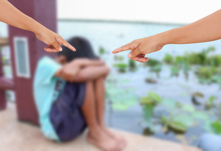 confined: Concepts of violence against children.