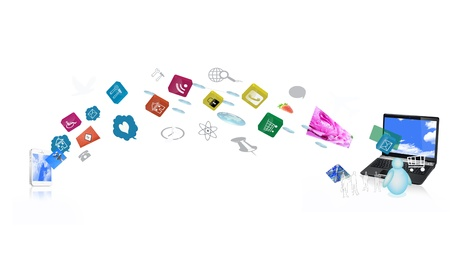 umpc: Objects Arrow Electronics Arrow Mobile Phone