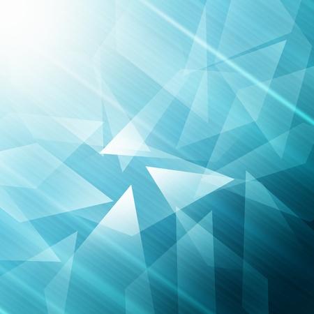 trapezoid: Trapezoid abstract background  Stock Photo