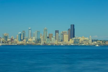 City of Seattle photo