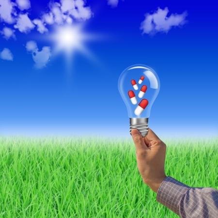 formulation: New Ideas for drug formulation