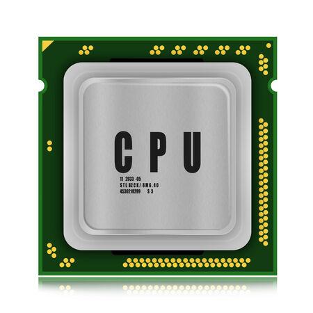 microcontroller: Modern multicore CPU