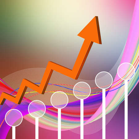 stock quotes: Stock Market Graph