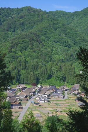 일본의 시골