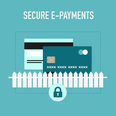 Secure E-Payments